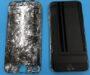 加古川市の方より、アイフォン6S液晶不良修理